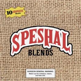 38 Spesh - Speshal Blends Vol. 2