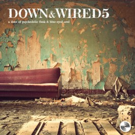 Various - Down & Wired 5