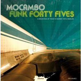 V.A. - Mocambo (A Sellection Of Todays Rarest Vinyl Singles) CD