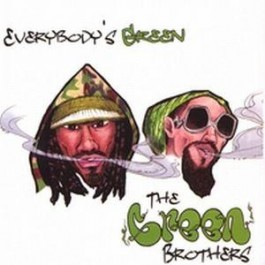 Green Brothers - Everybodys Green