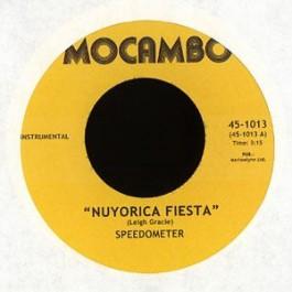 Speedometer - Nuyorica Fiesta / Hot Packet