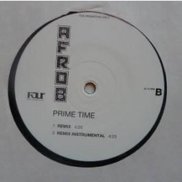 Afrob - Prime Time