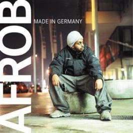 """Afrob - Made in Germany 12"""""""