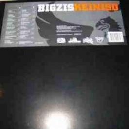 Big Zis - Keini So