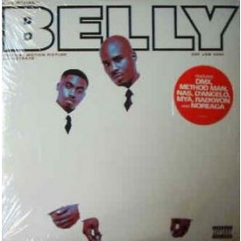 Various - Belly - Original Motion Picture Soundtrack