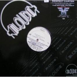 Funkmaster Flex Featuring Geda K - Respect Carter