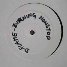 D-Flame - Burning Nonstop feat Wayne Marshall