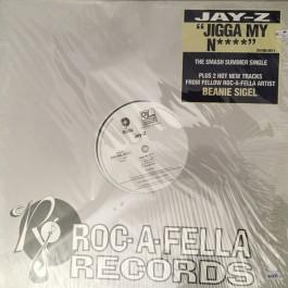 Jay-Z / Beanie Siegel - Jigga My N**** / What A Thug About
