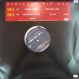 Various - Strictly Hip Hop