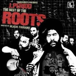 DJ J-Period & Roots- Official Best Of The Roots