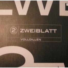 Zweiblatt - Volldillen