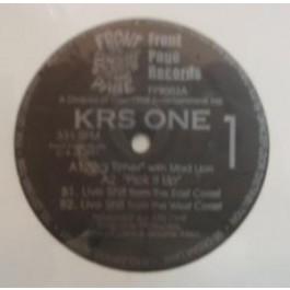 KRS-One - Big Timer