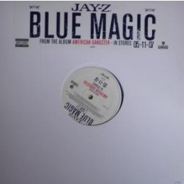 Jay-Z - Blue Magic