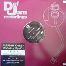 Mariah Carey - We Belong Together (Remix)