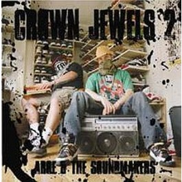 Aroe and the Soundmakers - Crown Jewels 2