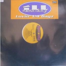 Ill Mentality - Luvin´ u4 Dayz (prod by marley marl)