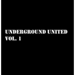 Various - Underground United Vol. 1
