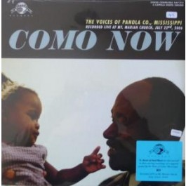Various - Como Now: The Voices Of Panola Co., Mississippi