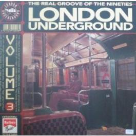 Various - London Underground Volume 3