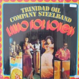 Trinidad Oil Company - Limbo For Lovers