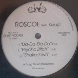 Roscoe - Da-Da-Da-Da