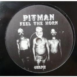 Pitman - Music Maker