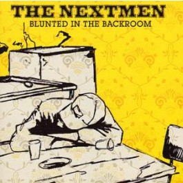 Nextmen, The - Blunted In The Backroom