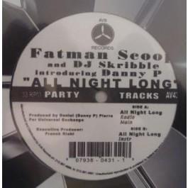 Fatman Scoop - All Night Long