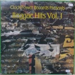 Various - Clocktower presents Reggae Hits Vol. 1
