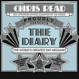 Chris Read - The Diary