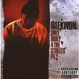 J-Love & Raekwon - Only Built For The Streets II