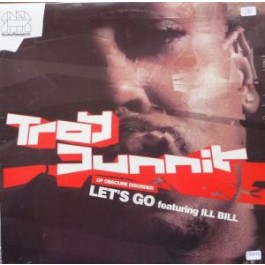 Troy Dunnit - Let's Go