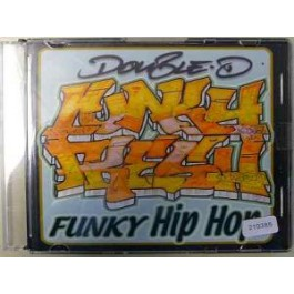 Dj Double D - Funky Fresh ( Funky Hip Hop)
