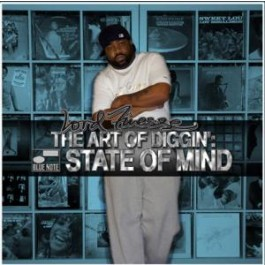 Lord Finesse – The Art Of Diggin`: Blue Note State Of Mind