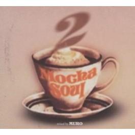 Muro – Mocha Soul Vol. 2