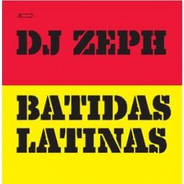 Dj Zeph - Batidas Latinas