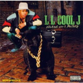 LL Cool J - Walking With A Panther