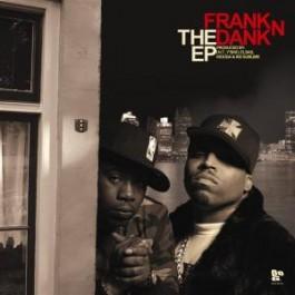 Frank N Dank - The EP