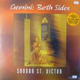 Sandra St. Victor - Gemini: Both Sides