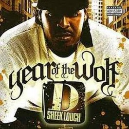 Sheek Louch - Year Of The Wolf