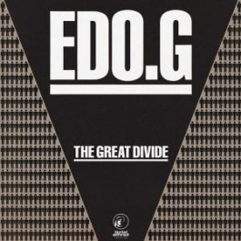 Ed O.G - The Great Divide