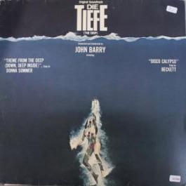 John Barry - Die Tiefe = The Deep (Original Soundtrack)
