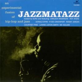 Guru - Jazzmatazz Volume: 1