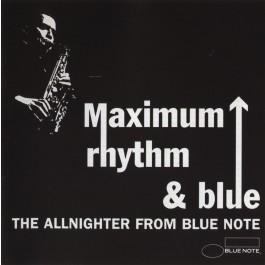 Various - Maximum Rhythm & Blue