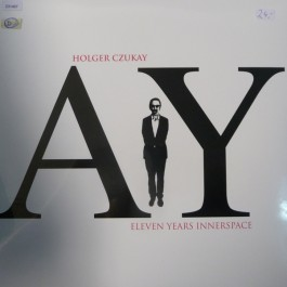 Holger Czukay - Eleven Years Innerspace