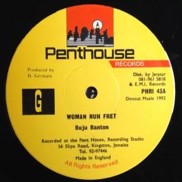 Buju Banton - Woman Nuh Fret
