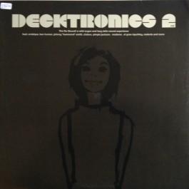 Various - Decktronics Vol 2