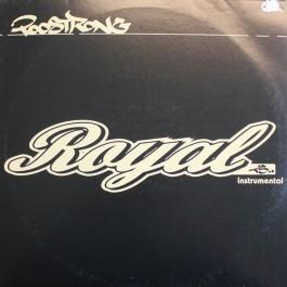 Too Strong - Royal TS Instrumental