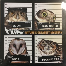 The Four Owls - Nature's Greatest Mystery