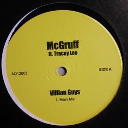 Herb McGruff - Villain Guys